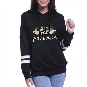 friends central perk hoodie 1